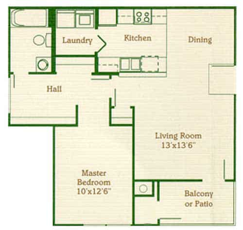Welcome To Arbor Lake Apartments Floor Plans, Apartments